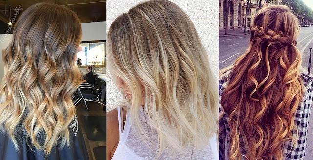 Madingas plauku kirpimas 2017