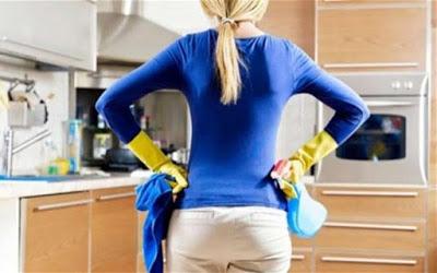 Πόσο συχνά πρέπει να καθαρίζουμε τέσσερα αντικείμενα του σπιτιού - Δείτε ποια είναι