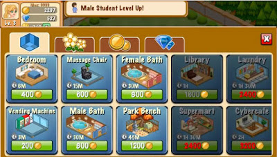 cheat hotel story android gratis