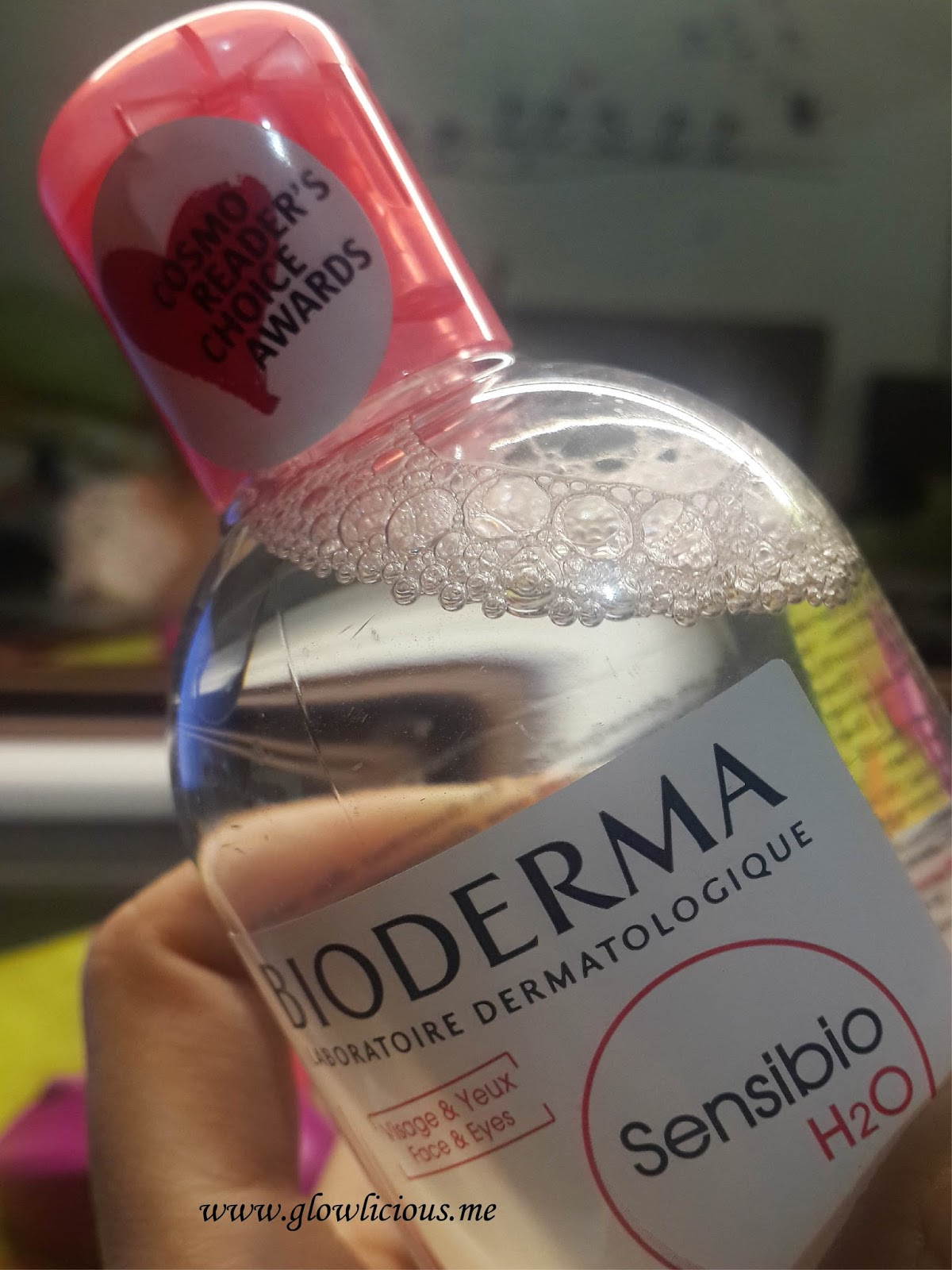 Why do I Love Bioderma Sensibio H2O - Bioderma Indonesia Review 1- What Makes Bioderma Sensibio H2O So Special 50