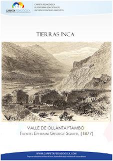 Valle de Ollantaytambo