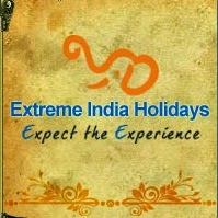 ExtremeIndia Travels logo images pictures