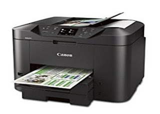 CANON MAXIFY MB2320 Review