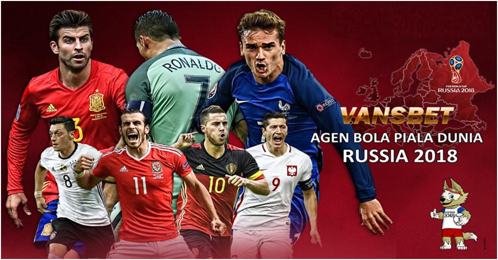 Agen Bola Piala Dunia