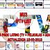 """LISTA M3U """"MEGA PACK PREMIUM"""" [ESP + LATINO + PELICULAS + DEPORTES + ADULTO]"""