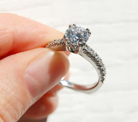 Choosing a Conflict-Free Wedding Diamond