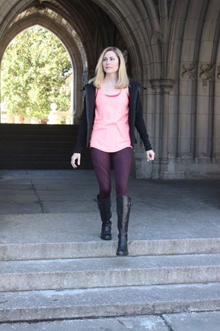 lululemon flare-salute-the-sun-tank pleat-to-street-hoodie