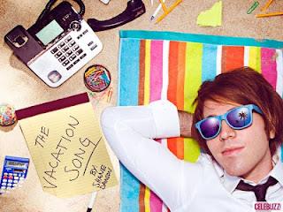 Shane Dawson - The Vacation Song Lyrics