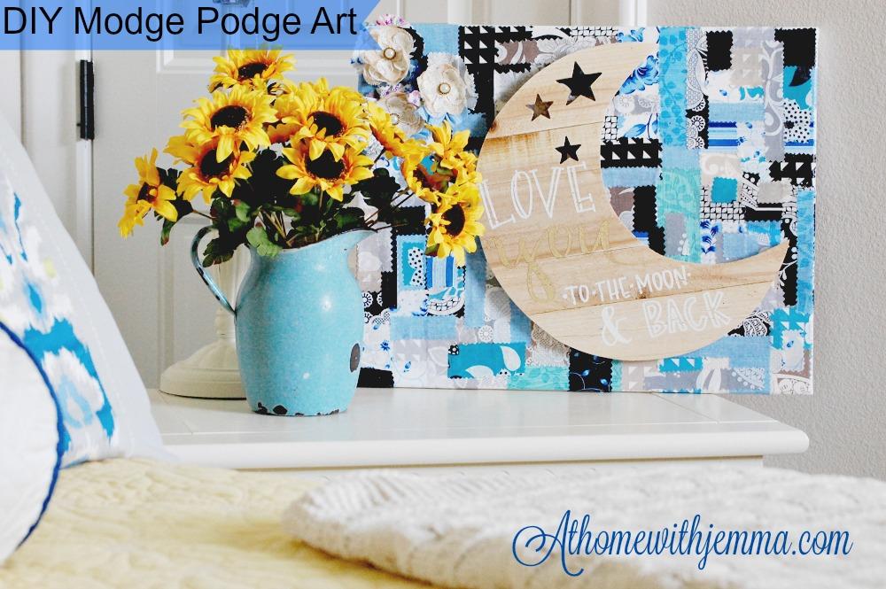 Art, flowers, decorating
