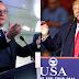 Surréaliste: Ce qui s'est dit dans la première conversation entre François Hollande et Donald Trump
