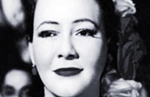Toña La Negra - Mentira Salome