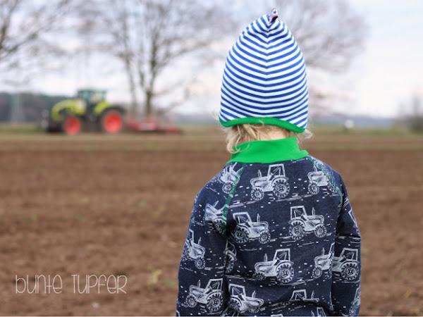Thore Traktor