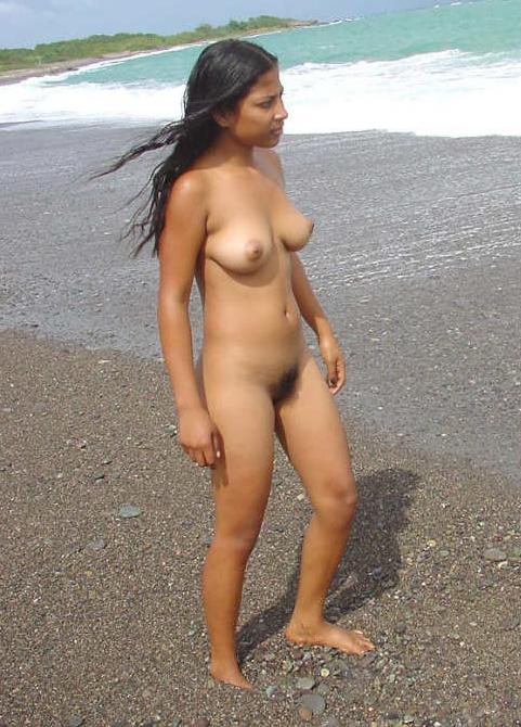 Your place Nude indian women in beaches