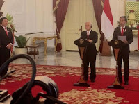 Membongkar hasil pertemuan Jokowi dengan Sekjen Partai Komunis Vietnam