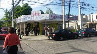 Cierran 13 negocios por contaminación sónica y violación de espacios públicos