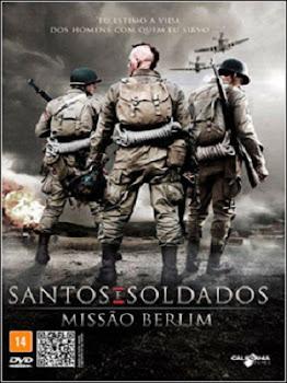 Download Santos e Soldados: Missão Berlim   Dublado