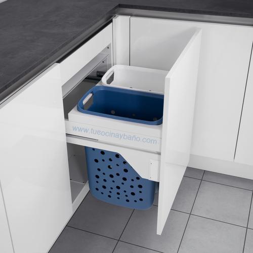 Laundry area tu cocina y ba o - Lavadora fondo reducido ...