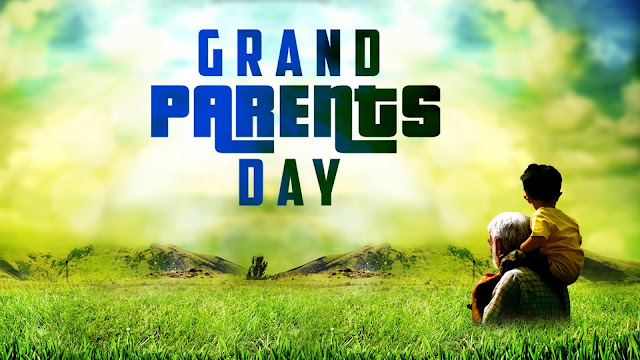 Awesome Quotes For Grandparents Day