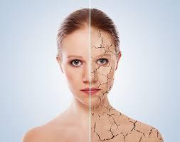 pele seca tratamento