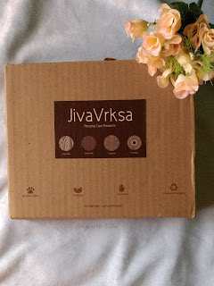 JivaVrksa Personal Care Products