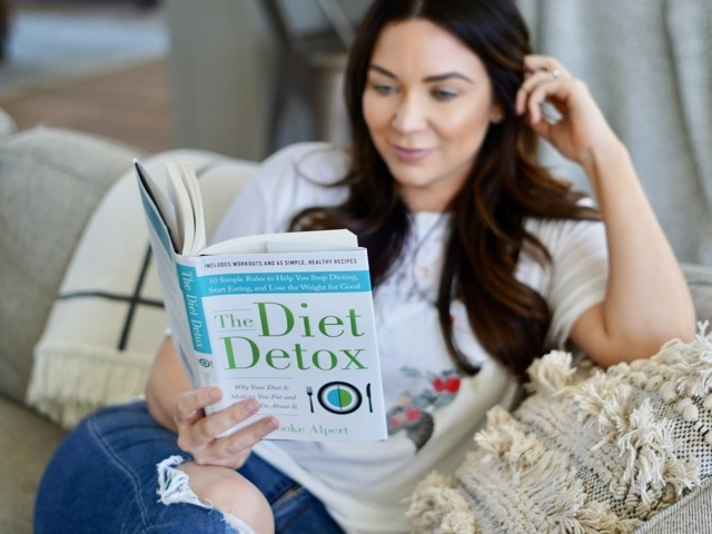 Creating Your Own Private Healthy Diet Plan