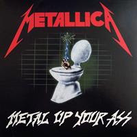 [1982] - Metal Up Your Ass [Demo]