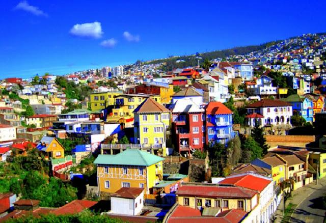 Chile Negara dengan Waktu Puasa Tercepat di Dunia