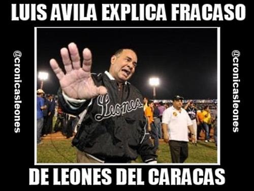 Luis Avila (Pupilo de Ricardo Cisneros) Explica otro fracaso del equipo ...