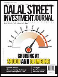 Dalal Street Journal Pdf