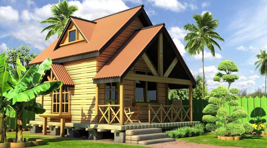 Itulah tadi beberapa informasi dan gambar desain rumah bambu minimalis yang mungkin bisa menginspirasi anda terima kasih telah berkunjung ... wassalam & Desain Unik Contoh Desain Rumah Dari Bahan Bambu