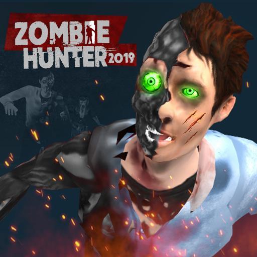 Zombie Hunter 3D 1.4 |Mod Money/Unlocked APK