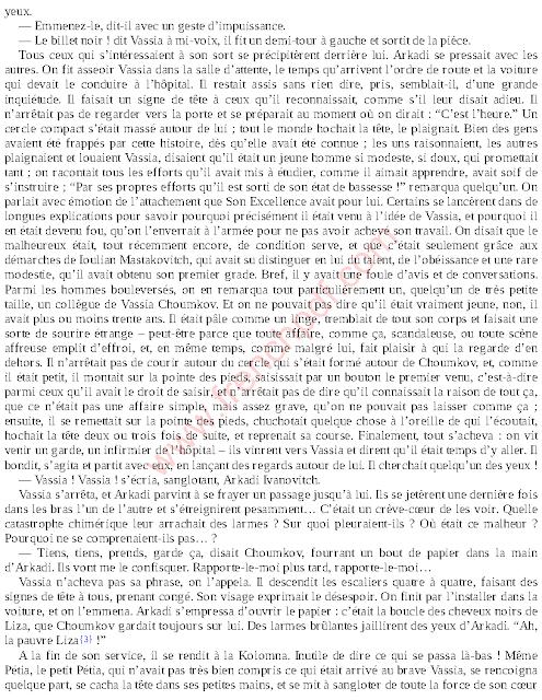 Un cœur faible en pdf de Fiodor Dostoïevski + résumé