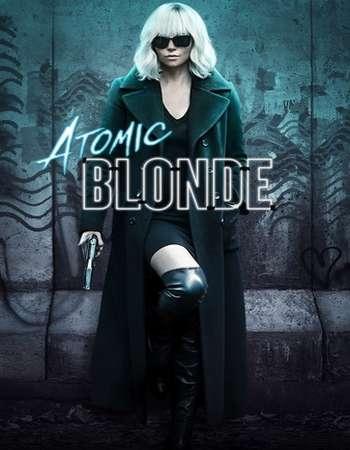 Atomic Blonde 2017 Full English Movie BRRip Download