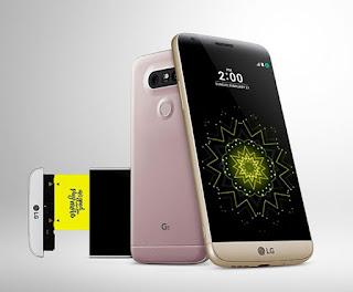 Inilah Kelebihan Dan Kekurangan LG G5