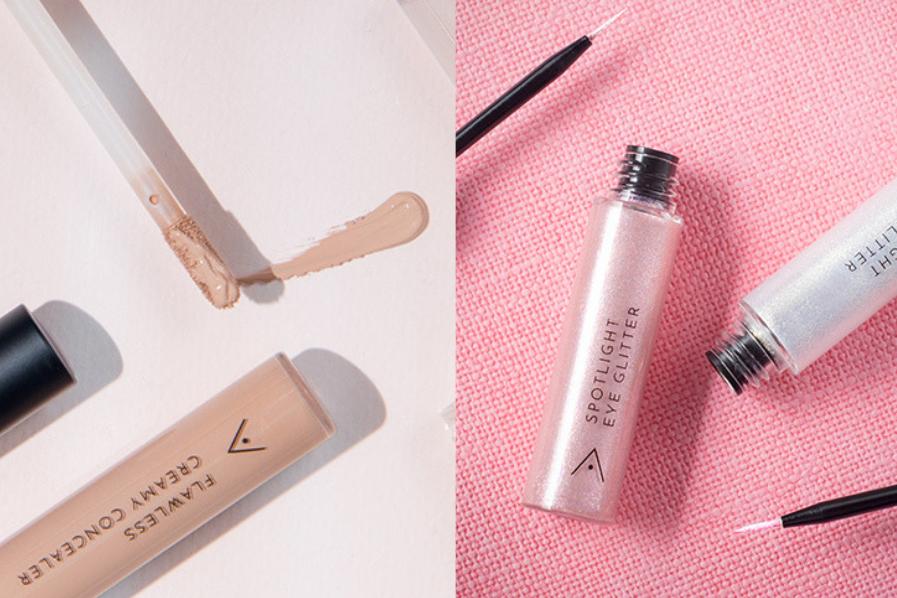 Althea Korea's New Make-Up Line