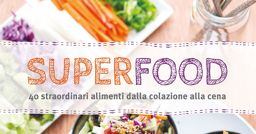 Recensione: Superfood