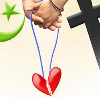 Konflik Agama, Haruskah dijadikan Alasan ?