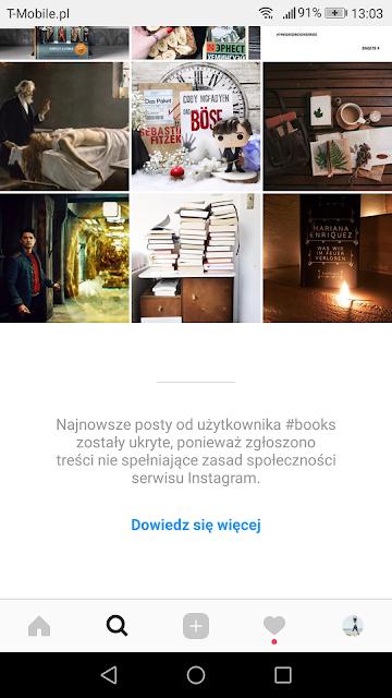 Instagram - czyli do czego to wszystko zmierza
