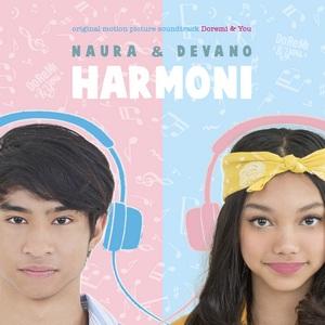 Naura & Devano - Harmoni