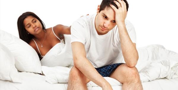 Cara Mengobati Disfungsi Ereksi pada Pria