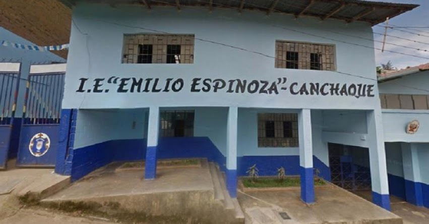 Denuncian que estudiante de 12 años falleció durante clase de Educación Física en el colegio parroquial Emilio Espinoza - Canchaque, Huancabamba, Piura