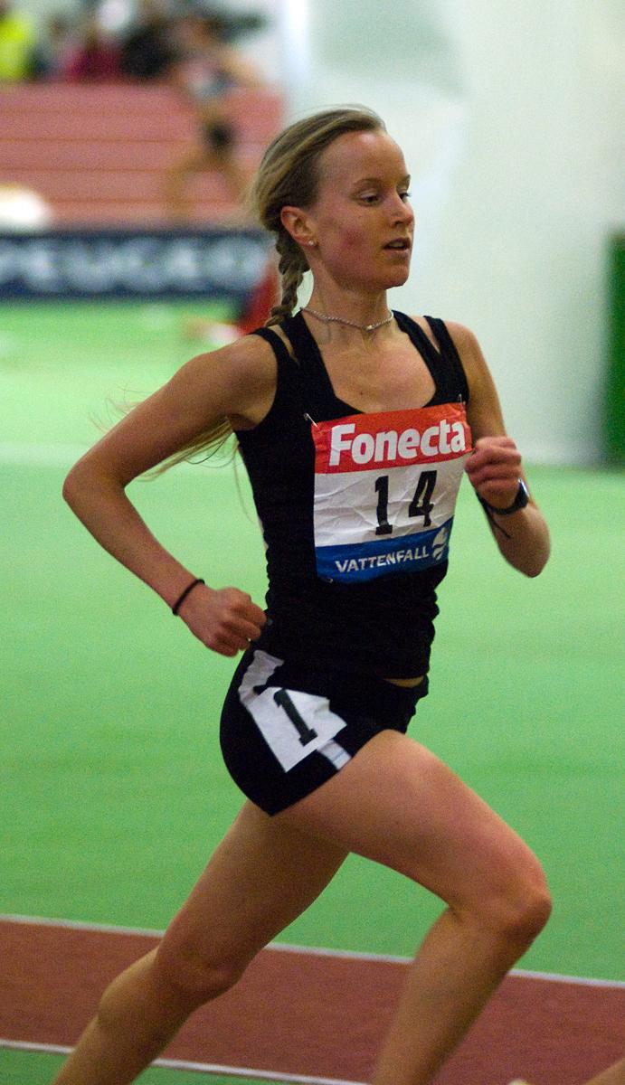 Elina Klemelä
