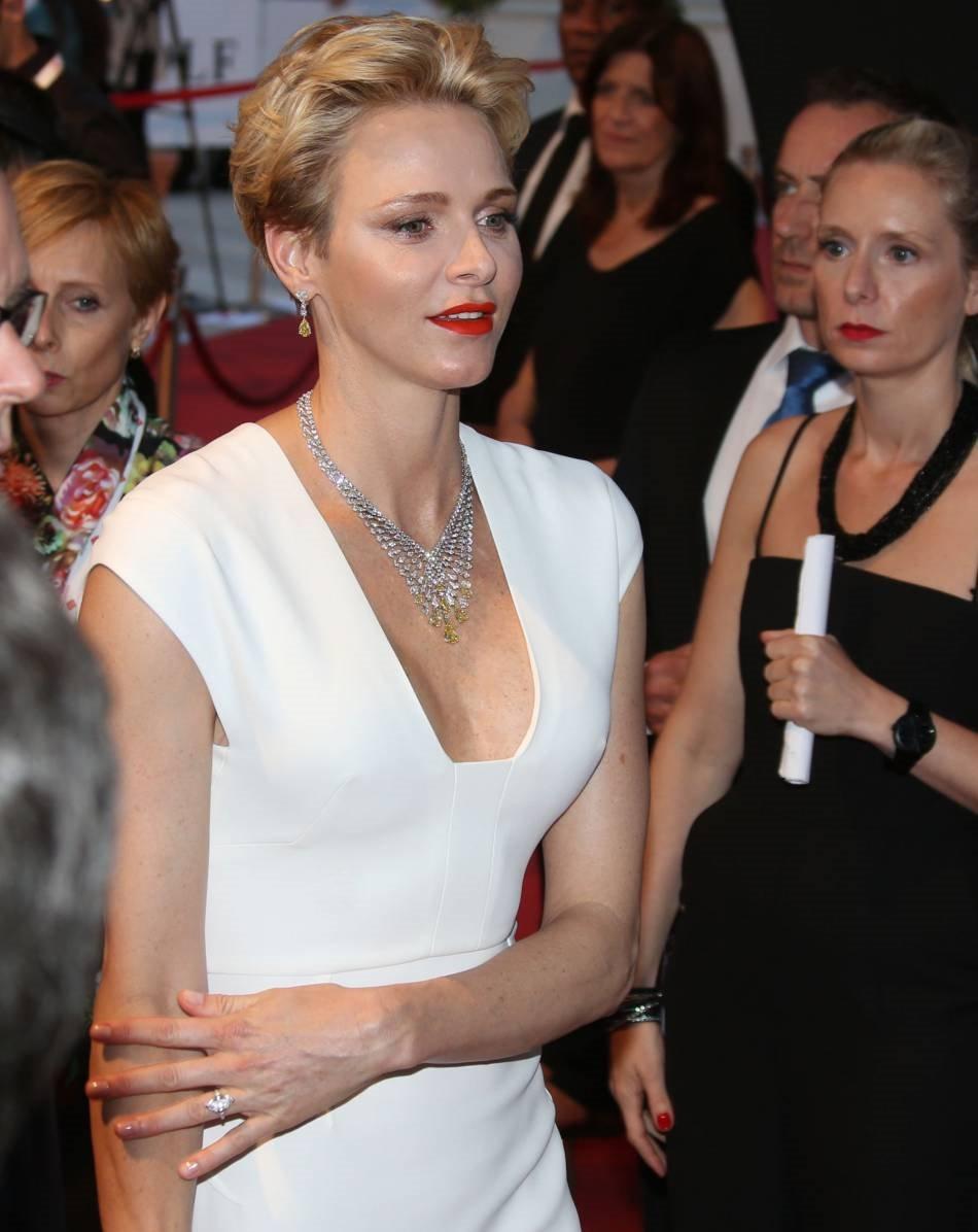 Princess Charlene of Monaco Nude Photos 50