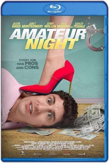 Un chofer amateur (2016) HD 1080p y 720p Latino
