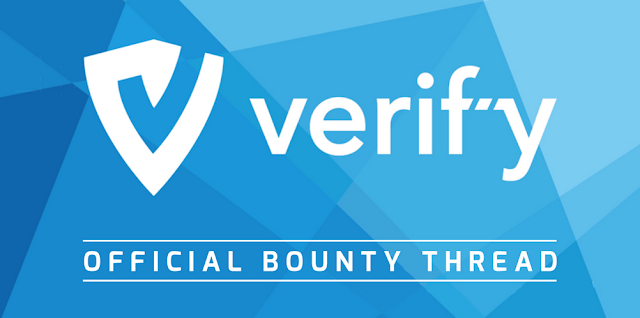 Image result for bounty verif-y