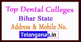 Top Dental Colleges in Bihar