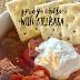 Spicy Chili with Kielbasa