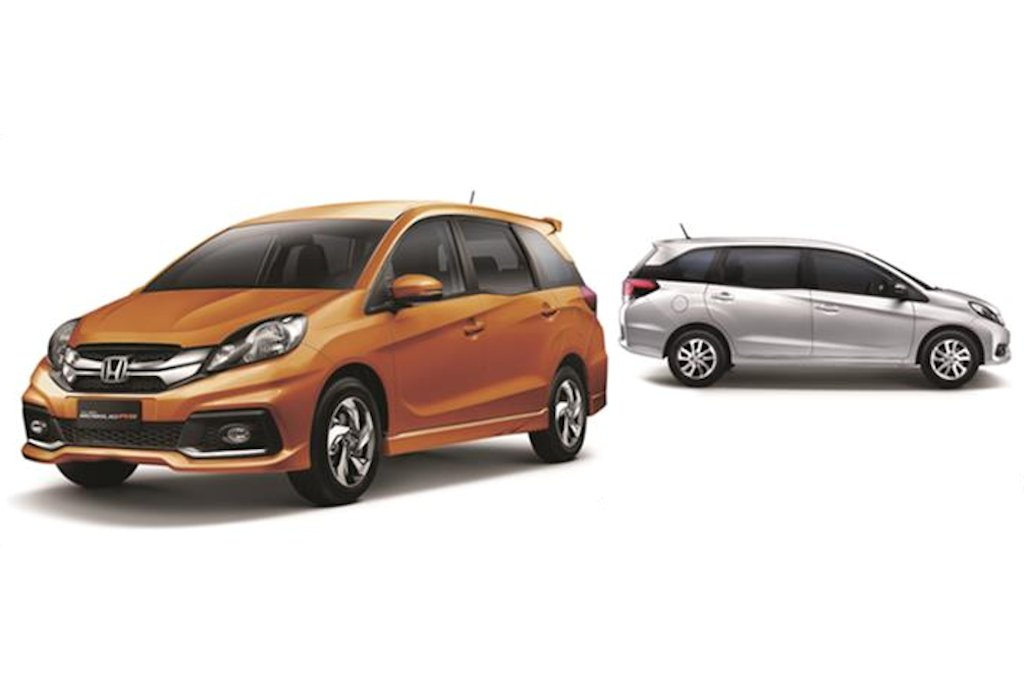 Honda Cars Philippines, Inc. (HCPI), Hondau0027s Automobile Business Unit In  The Philippines, Sets Record With Over 3,000 All New Mobilio Sales Since  Its Local ...