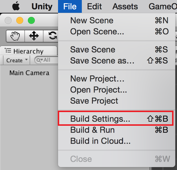 Andrew's Tutorial Blog: Disable Screen Auto Rotation on Unity3D