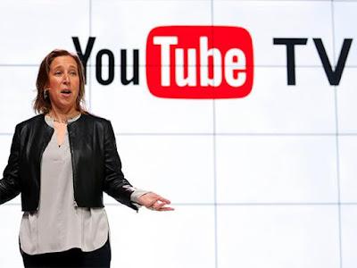 Youtube TV yayınlarına başlıyor